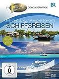 Schiffsreisen & Kreuzfahrten [3 DVDs]