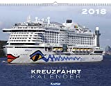 Koehlers Kreuzfahrtkalender 2018