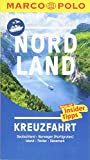 MARCO POLO Reiseführer Nordland Kreuzfahrt: Der perfekte Begleiter für die Nordland-Kreuzfahrt mit Insider-Tipps