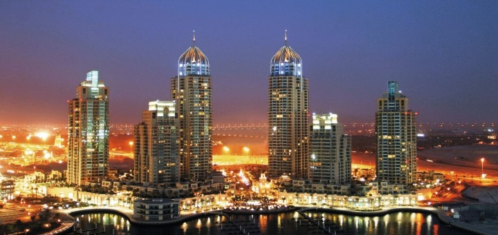 TUI Mein Schiff Dubai Orient. Foto: TUI Cruises