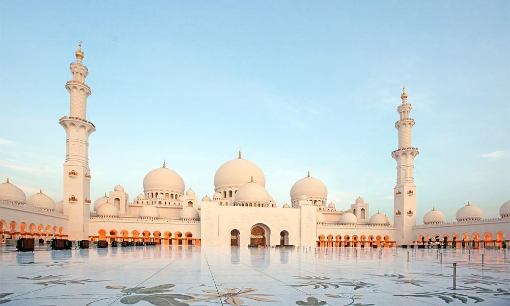 AIDA in Abu Dhabi