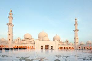 Mit AIDA nach Abu Dhabi. Foto: AIDA Cruises