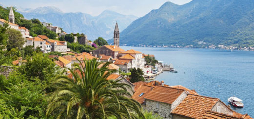 Mit AIDA in der Adria. Foto: AIDA Cruises