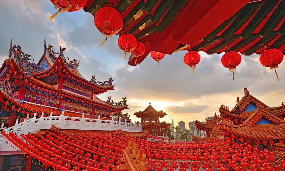 AIDA in Asien. Foto: AIDA Cruises