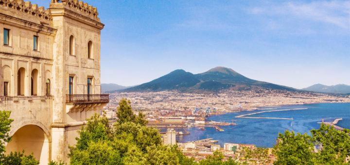 AIDA Bella Italia