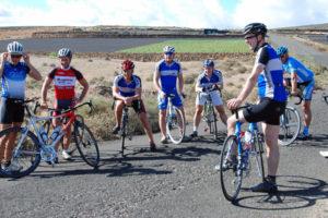 AIDA Bike Camps. Foto: Prostyle