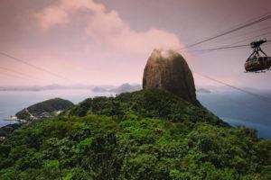 Brasilien mit AIDA erleben. Foto: AIDA Cruises