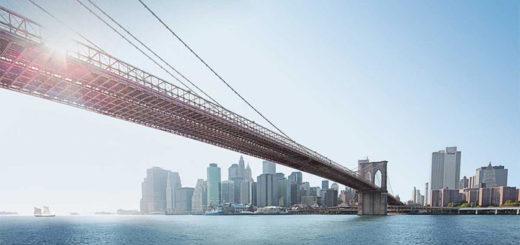 AIDA in New York. Foto: AIDA Cruises
