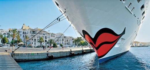 AIDAcara. Foto: AIDA Cruises