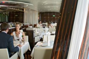 Gourmet-Kreuzfahrt mit AIDA. Foto: AIDA Cruises