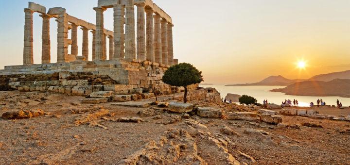 AIDA Griechenland Angebote