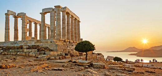 AIDA in Griechenland