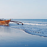 AIDA in Indien. Foto: AIDA Cruises