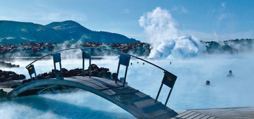 AIDA Geysire in Island. Foto: AIDA Cruises