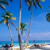 Mit AIDA auf Karibik-Kreuzfahrt. Foto: AIDA Cruises