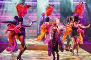 AIDA Musical. Foto: AIDA Cruises