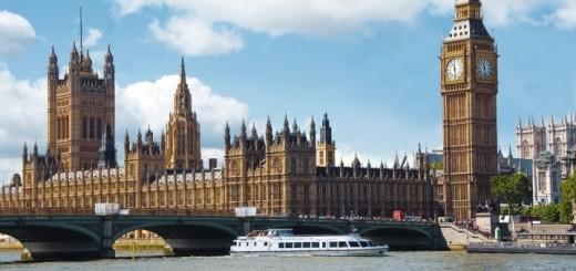AIDA in London. Foto: AIDA Cruises