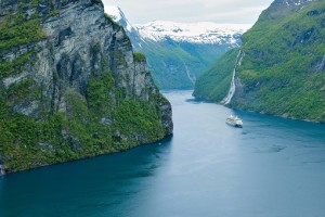 AIDA Norwegen und Fjorde. Foto: AIDA Cruises