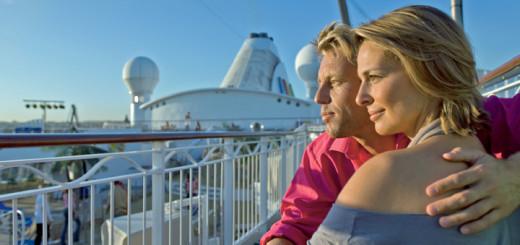 AIDA Schiffe besichtigen. Foto: AIDA Cruises