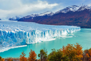 AIDA in Südamerika. Foto: AIDA Cruises