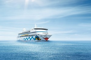 AIDA Themenwoche AIDAaura. Foto: AIDA Cruises