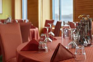 Marktrestaurant auf AIDAcara. Foto: AIDA Cruises