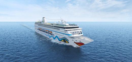 AIDAmira von AIDA Cruises