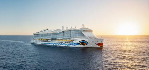 AIDAnova von AIDA Cruises