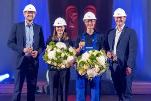 AIDAnova-Kiellegung auf der Meyer Werft in Papenburg. Foto: AIDA Cruises
