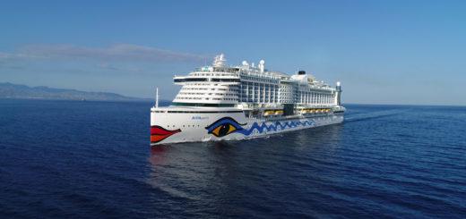 AIDAperla von AIDA Cruises