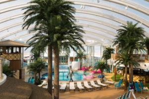 AIDAperla Beach Club. Foto: Inside View
