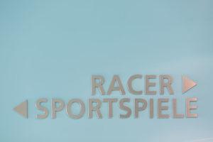AIDAprima Racer und Sportspiele Foto: Mister & Misses Do / Kreuzfahrtpiraten