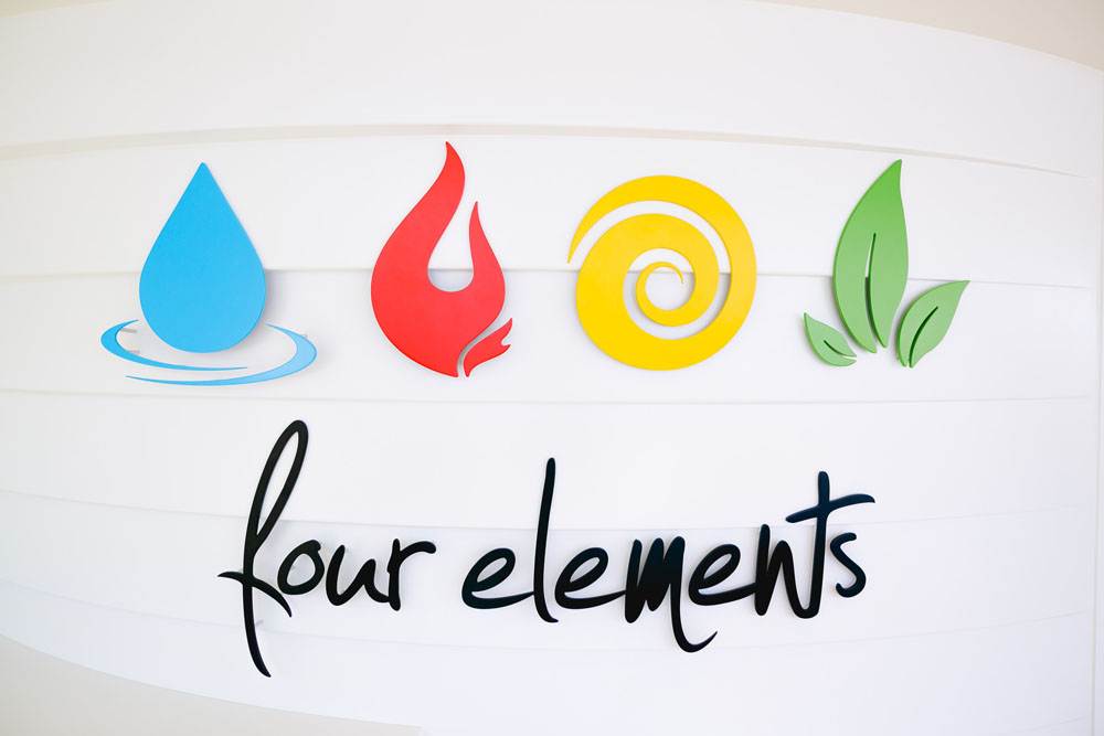 AIDAprima Four Elements Foto: Mister & Misses Do / Kreuzfahrtpiraten