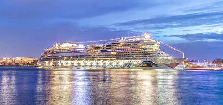 AIDAstella von AIDA Cruises. Foto: AIDA Cruises