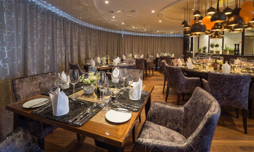 AmaViola Restaurant