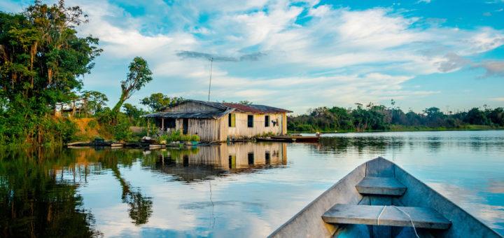 Amazonas, Brasilien