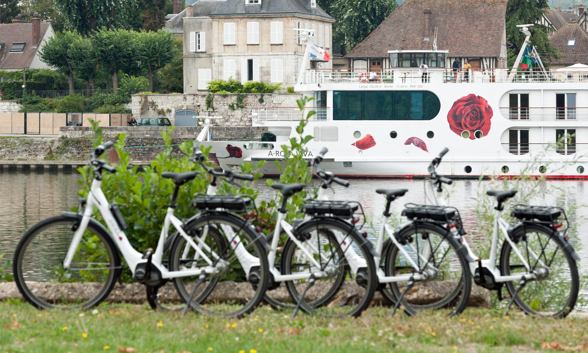 A-ROSA E-Bikes