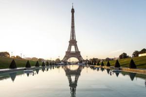 Paris, das Highlight jeder Seine-Reise! Foto: A-ROSA Flussschiff
