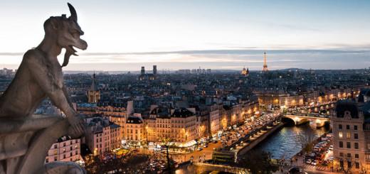 Paris mit A-ROSA. Foto: A-ROSA Flussschiff