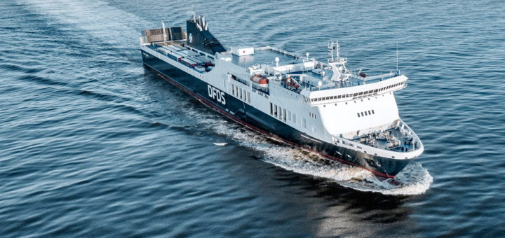 Fähre Kiel Klaipedia