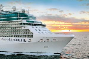 Kreuzfahrt mit Celebrity Silhouette. Foto: Celebrity Cruises