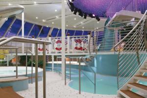 Aqualand auf Color Fantasy. Foto: Rakkephotography