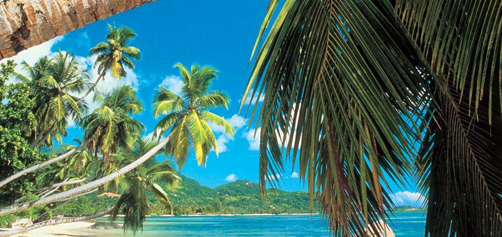 Costa Kreuzfahrten auf den Seychellen. Foto: Costa Kreuzfahrten