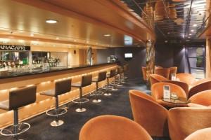 Bar auf der neoRiviera. Foto: Costa Crociere