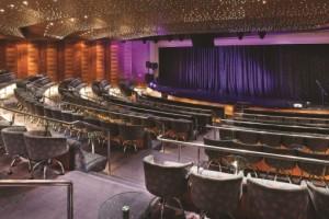 Theater auf der Costa neoRiviera. Foto: Costa Crociere