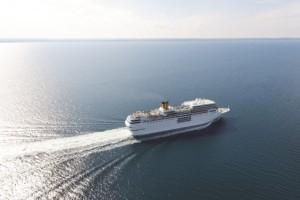 Costa neoRomantica auf Kreuzfahrt. Foto: Costa Crociere