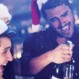 Mit Costa Weihnachten feiern. Foto: Costa Kreuzfahrten