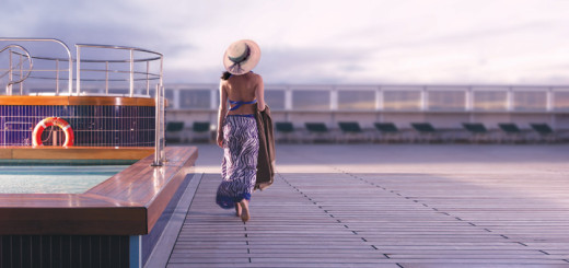 Cunard Lifestyle an Bord. Foto: Cunard Line