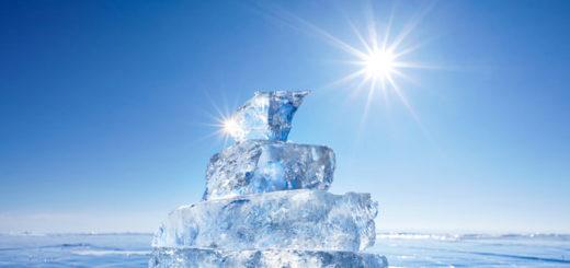 Expeditionkreuzfahrt ins Eis. Foto: Sergey Pristyazhnyuk / Fotolia