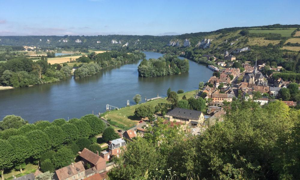 Flusskreuzfahrten auf der Seine